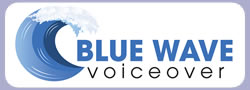 Dustin Ebaugh is a member of Blue Wave Voiceover